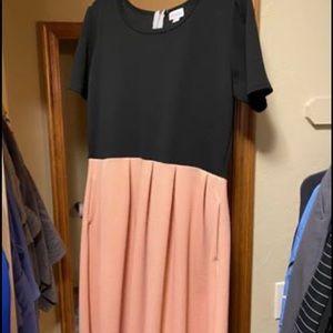 LLR Dress Size XXL